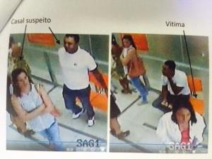 Divulgação - Polícia Civil