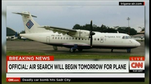Reprodução - CNN