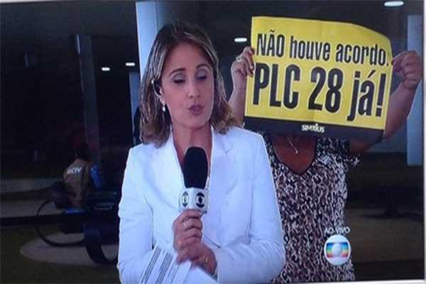 Reprodução - Globo