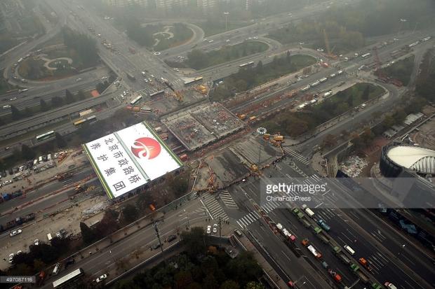 Chineses reconstroem ponte em 43 horas - Ideagrid _03