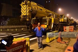 Chineses reconstroem ponte em 43 horas - Ideagrid _04