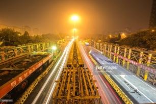 Chineses reconstroem ponte em 43 horas - Ideagrid _06