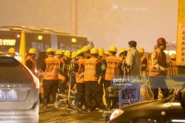 Chineses reconstroem ponte em 43 horas - Ideagrid _08